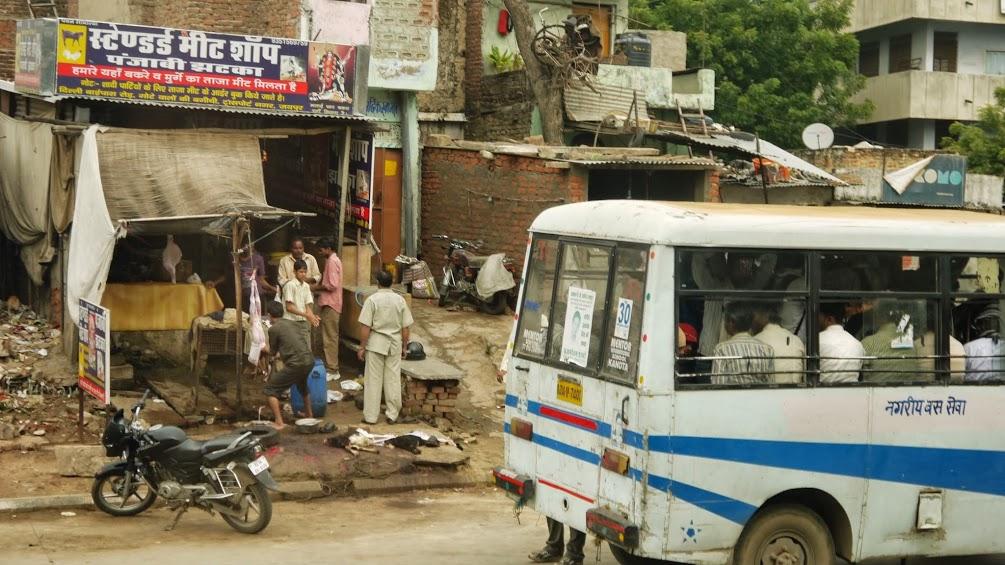 Auch das ist Indien